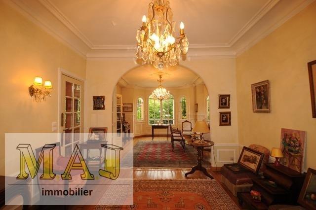 Revenda residencial de prestígio casa Le perreux sur marne 1495000€ - Fotografia 4
