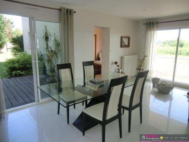 Deluxe sale house / villa Montgiscard secteur § 581000€ - Picture 11