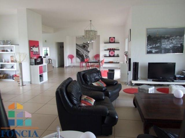 Vente maison / villa Lamonzie-saint-martin 399000€ - Photo 2