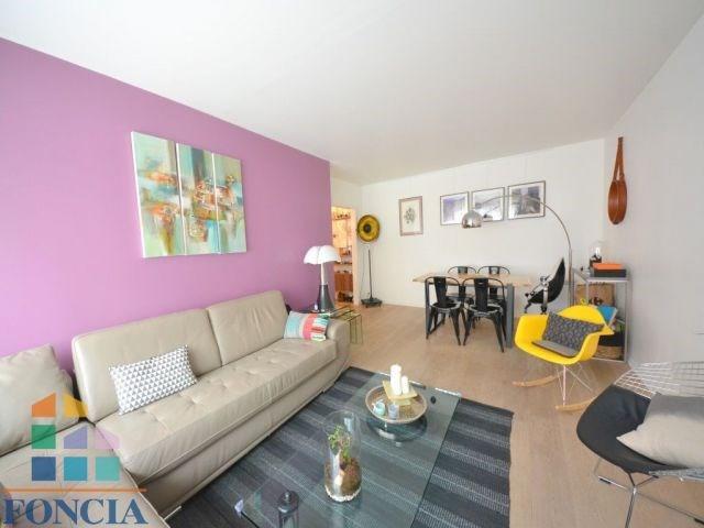 Vente appartement Boulogne-billancourt 560000€ - Photo 2