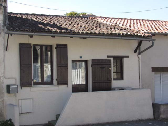 Sale house / villa La vergne 37 900€ - Picture 1