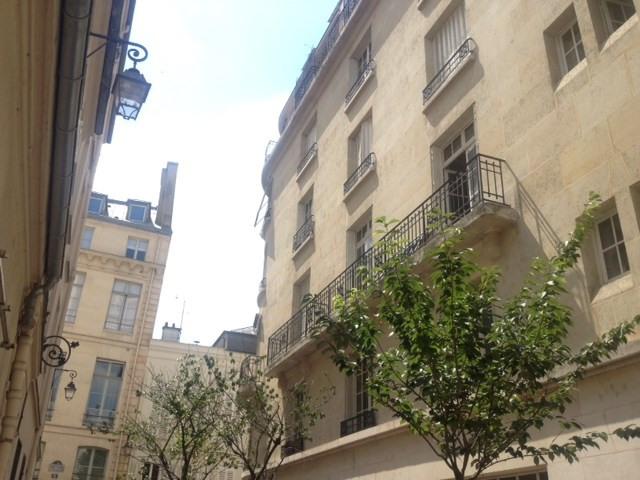 Rental apartment Paris 7ème 4500€ CC - Picture 21