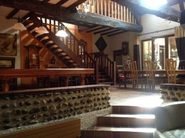 Sale house / villa Labatut riviere 414750€ - Picture 4