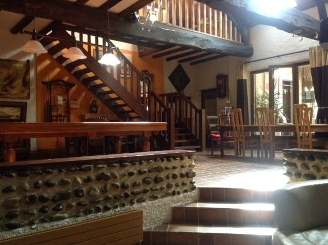Vente maison / villa Labatut riviere 409500€ - Photo 4
