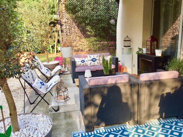 Sale apartment Toulouse 219 000€ - Picture 2