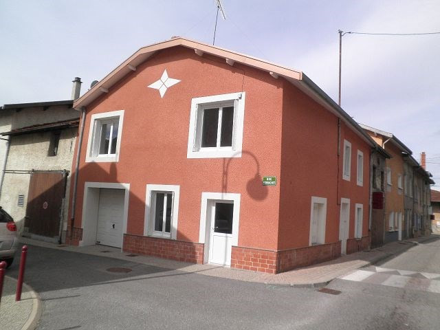 Rental house / villa Chatonnay 628€ CC - Picture 5