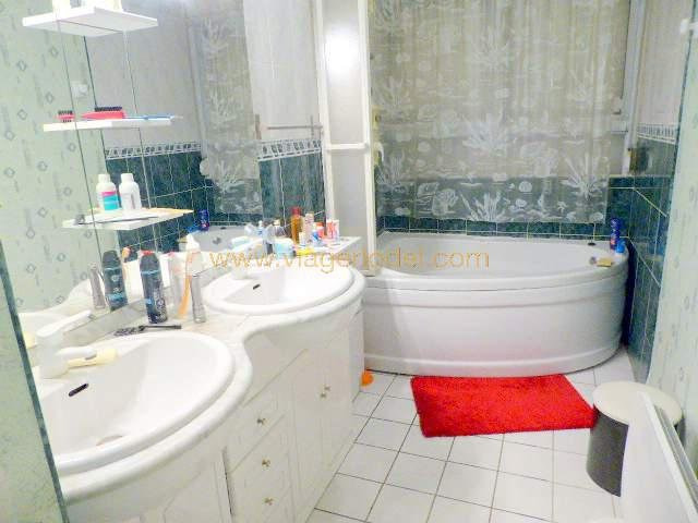 Life annuity apartment Brest 10 500€ - Picture 7