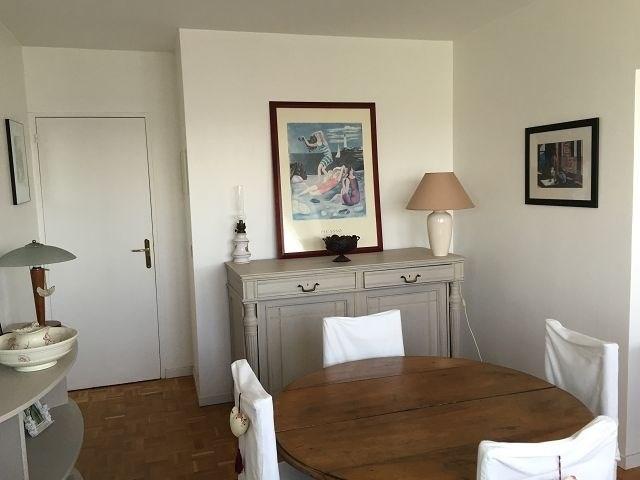 Sale apartment Villennes sur seine 295000€ - Picture 3