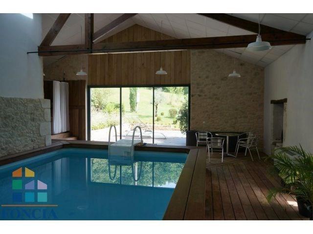 Vente de prestige maison / villa Gageac-et-rouillac 986000€ - Photo 3