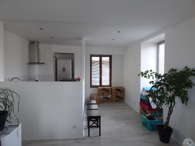 Location appartement Conflans ste honorine 1120€ CC - Photo 2