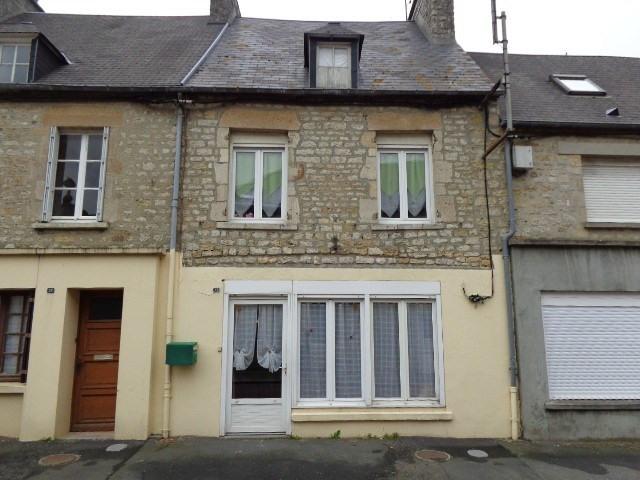 Vendita casa Picauville 80800€ - Fotografia 1