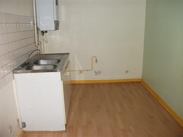 Location appartement Tarare 405€ CC - Photo 1