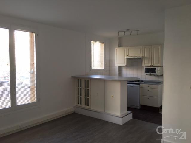 Sale apartment Massy 139000€ - Picture 1