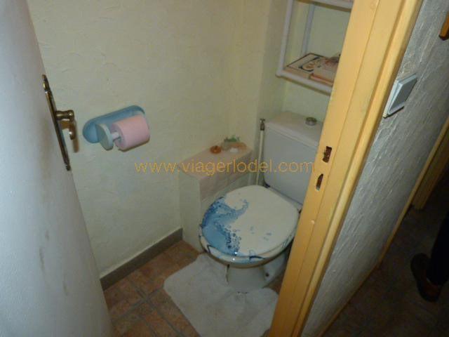 Life annuity apartment Villeneuve-loubet 42200€ - Picture 16