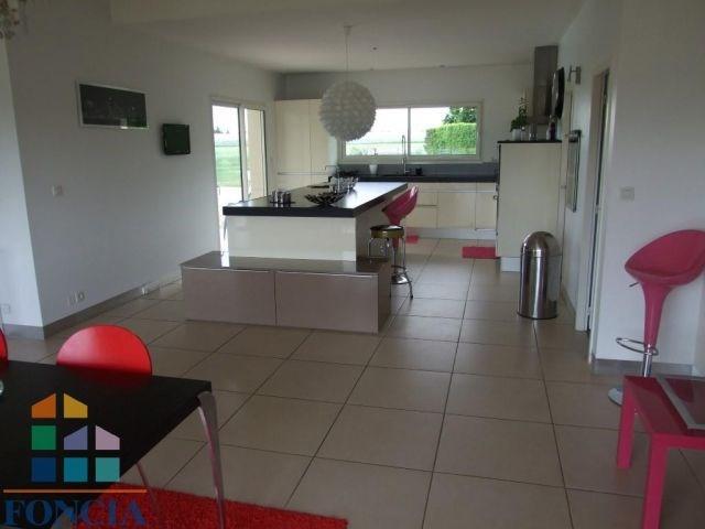 Vente maison / villa Lamonzie-saint-martin 399000€ - Photo 6