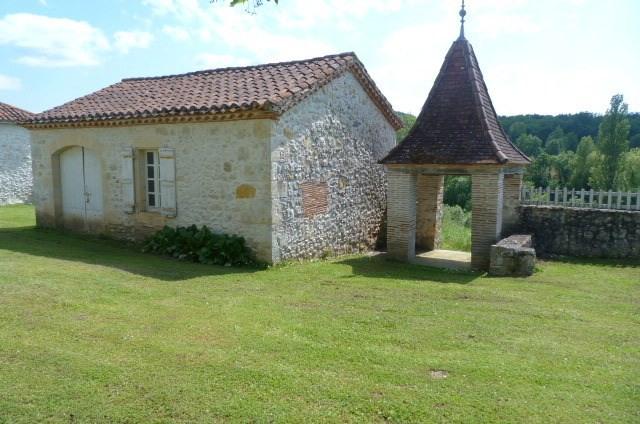 Vente de prestige maison / villa Cazideroque 852800€ - Photo 15