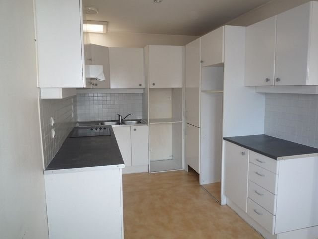 Rental apartment Le chambon sur lignon 325€ CC - Picture 1