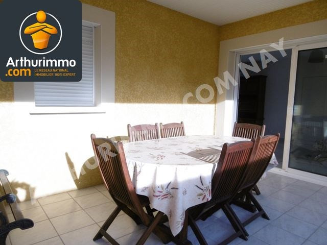 Vente maison / villa Bordes 262250€ - Photo 2
