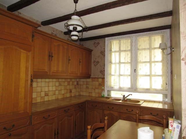 Vente maison / villa Saint-jean-d'angély 80250€ - Photo 5