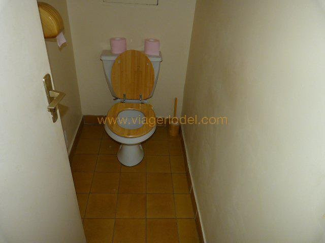 Vendita nell' vitalizio di vita appartamento Cagnes-sur-mer 55000€ - Fotografia 13