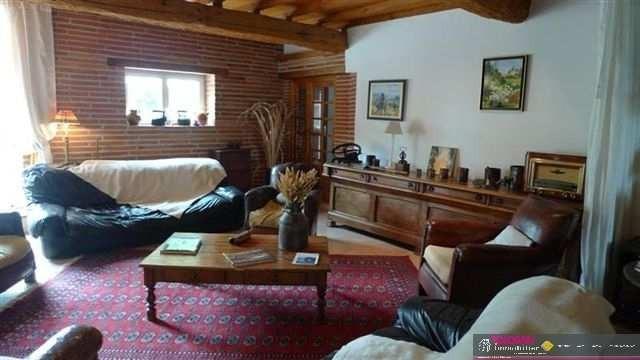 Venta de prestigio  casa Saint orens de gameville 15 mn 1199000€ - Fotografía 7