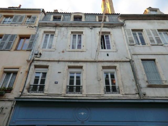 Rental apartment Chalon sur saone 406€ CC - Picture 9