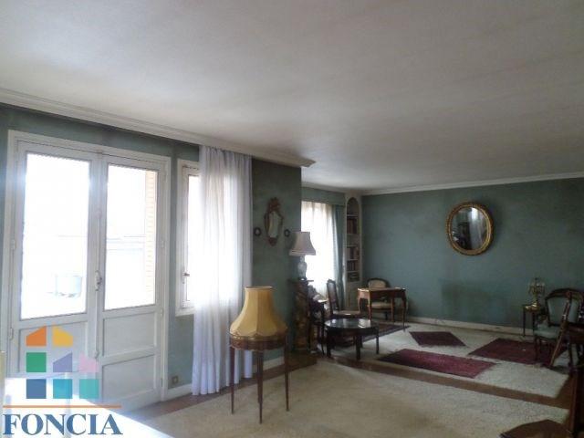 Vente appartement Bourg-en-bresse 312000€ - Photo 1