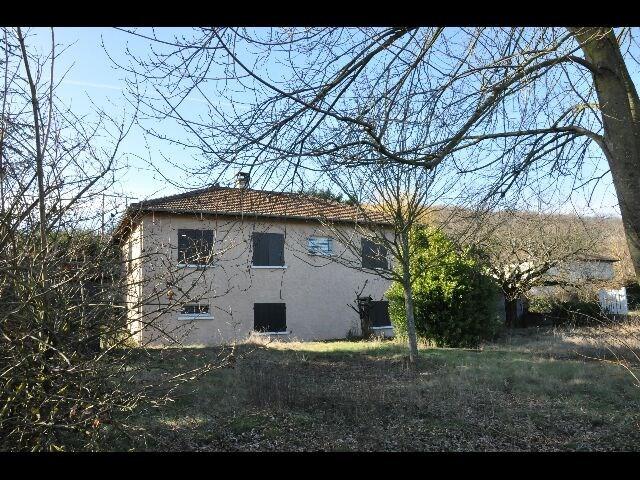 Revenda casa Montagny 365000€ - Fotografia 2