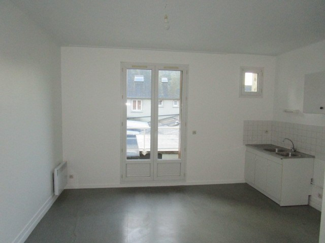 Location appartement St lo 417€ CC - Photo 1