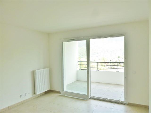 Rental apartment Seynod 1100€ CC - Picture 1