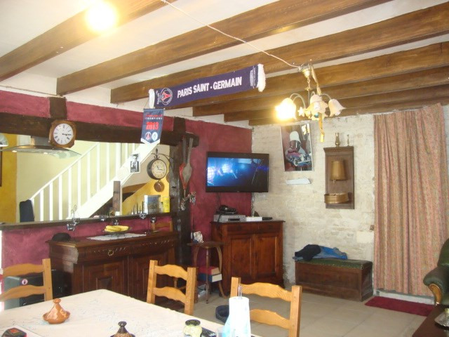 Vente maison / villa Aumagne 85600€ - Photo 6