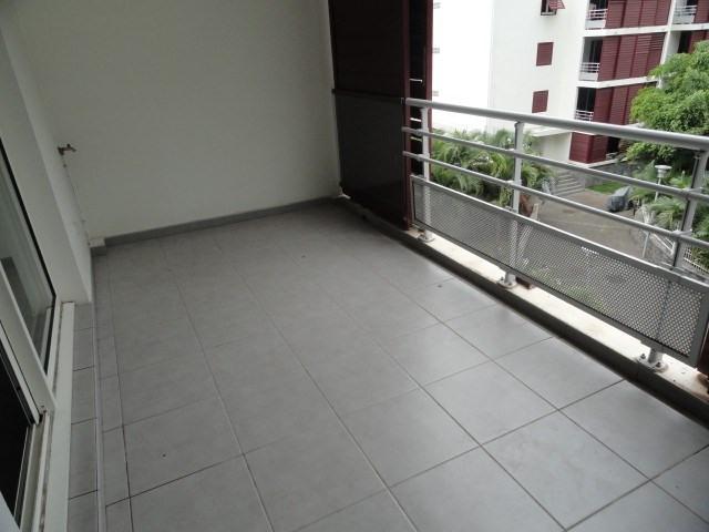 Vente appartement St denis 135000€ - Photo 8