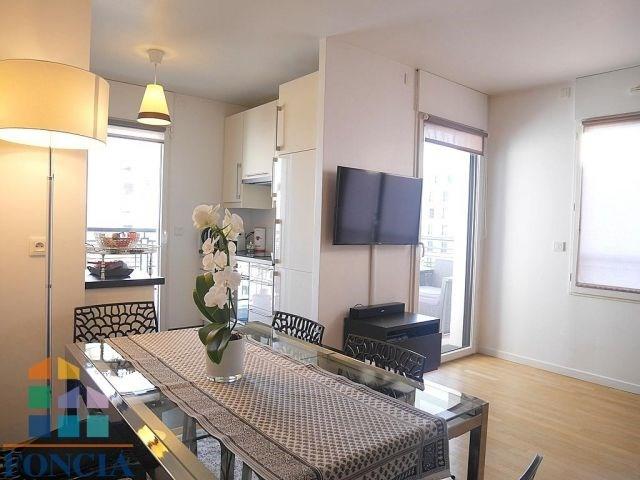 Rental apartment Suresnes 1620€ CC - Picture 6