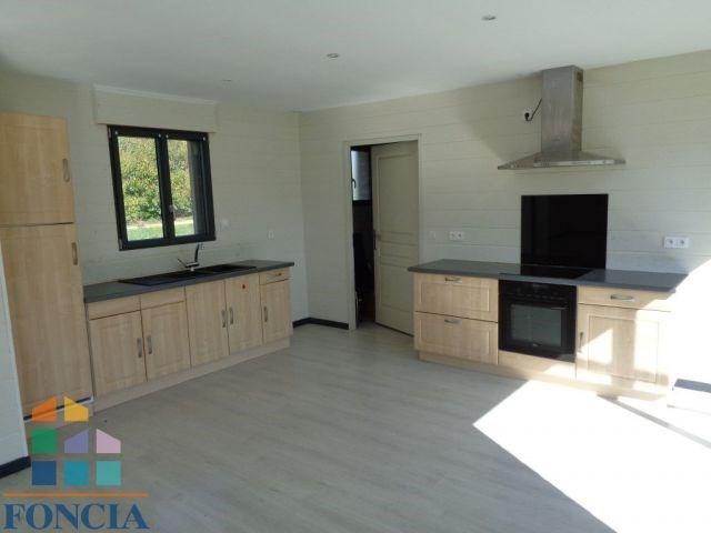 Vente maison / villa Ribagnac 144000€ - Photo 6