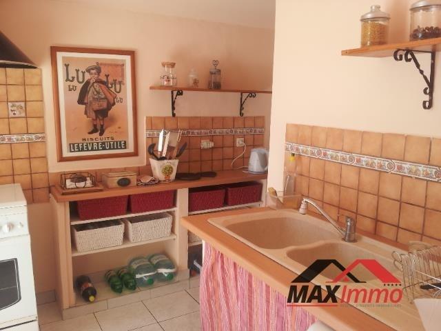 Vente maison / villa Le piton st leu 286000€ - Photo 4