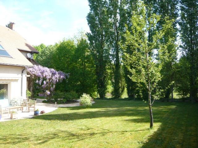 Vente maison / villa Etiolles 719000€ - Photo 8