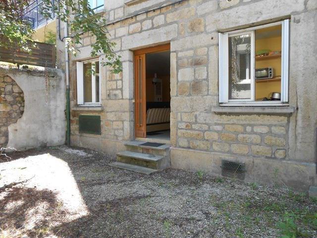 Rental apartment Saint-etienne 298€ CC - Picture 3