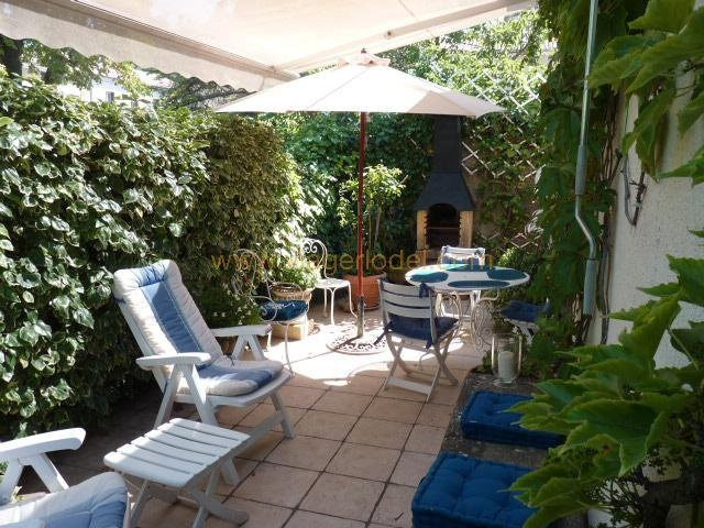 Vendita nell' vitalizio di vita casa Forcalquier 92500€ - Fotografia 1