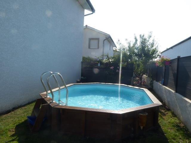 Sale house / villa Villeurbanne 335000€ - Picture 4