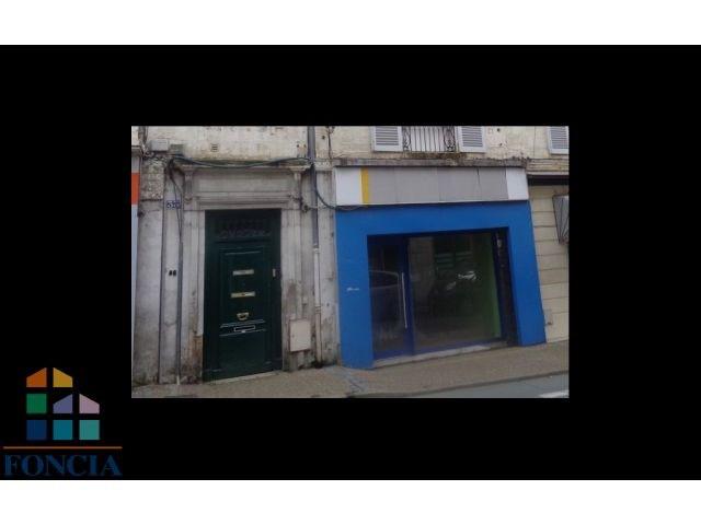 Venta  casa Bergerac 139000€ - Fotografía 11