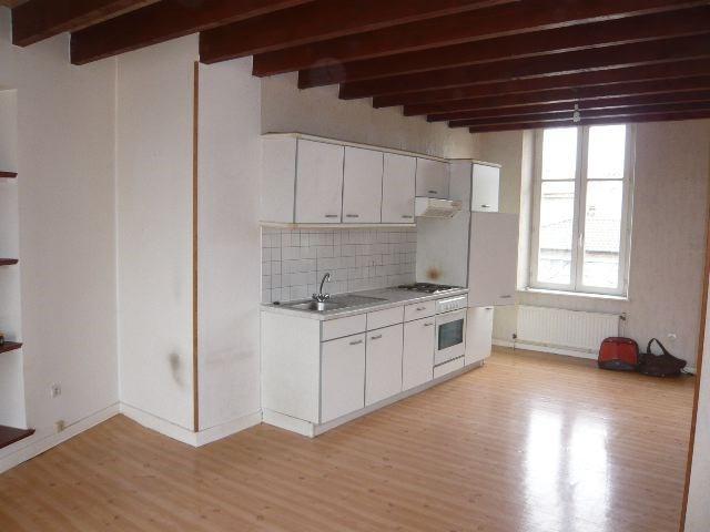Location appartement Ecrouves 515€ CC - Photo 1