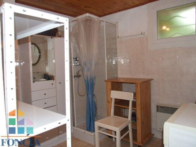 Vente maison / villa Cours-de-pile 81000€ - Photo 5