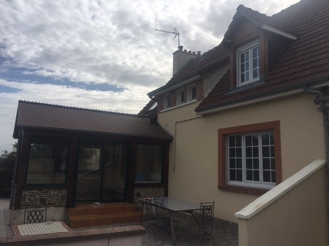 Vente maison / villa St fromond 171 400€ - Photo 7