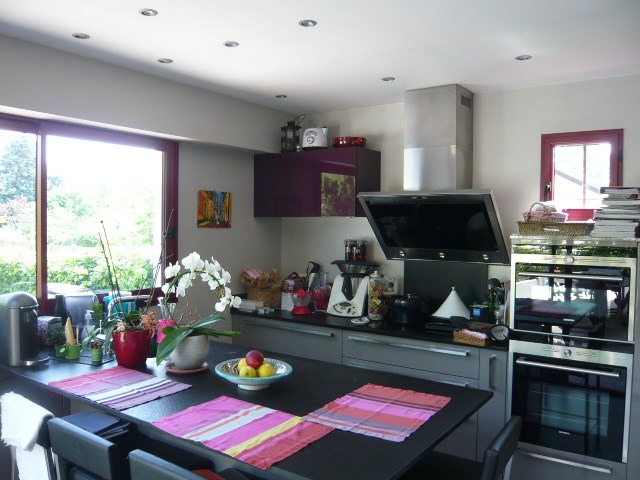 Sale house / villa Draveil 570000€ - Picture 4