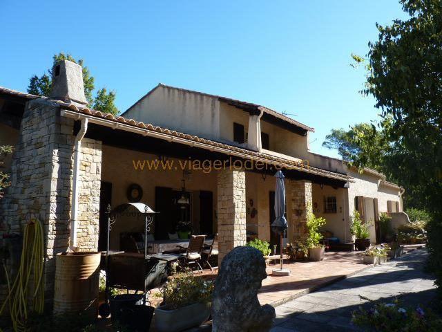 Life annuity house / villa Besse-sur-issole 400000€ - Picture 14