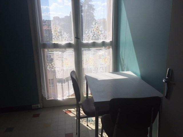 Alquiler  apartamento Saint-etienne 395€ CC - Fotografía 9