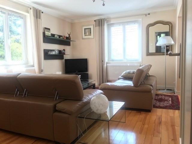 Sale house / villa Colmar 490000€ - Picture 1
