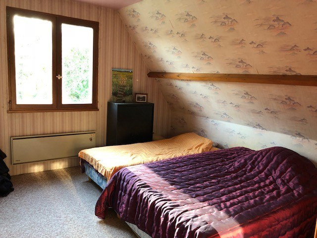 Sale house / villa Bissieres 178000€ - Picture 6