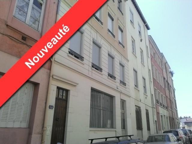 Location appartement Lyon 4ème 1375€ CC - Photo 1