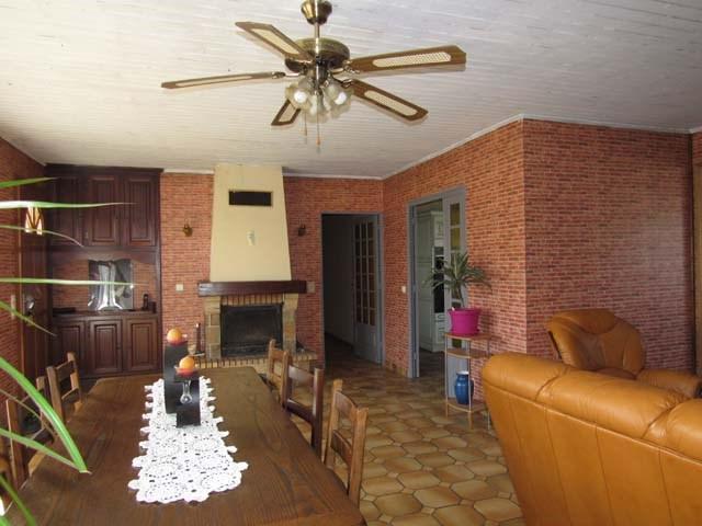 Sale house / villa Saint-julien-de-l'escap 115000€ - Picture 8